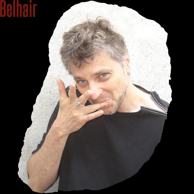 Le nouvel album de Belhair
